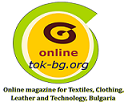 Online magazine for Textiles, Clothing, Leather and Technology